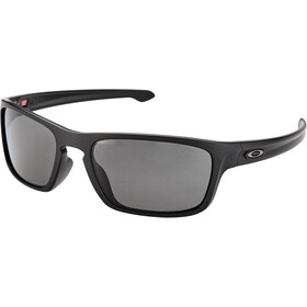 Oakley Sliver Stealth Sunglasses matte black/prizm grey